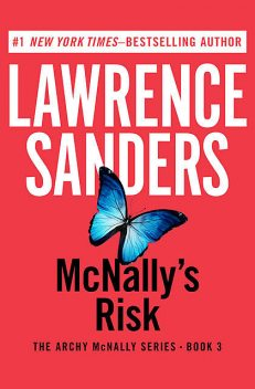 McNally's Risk, Lawrence Sanders