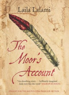 The Moor's Account, Laila Lalami