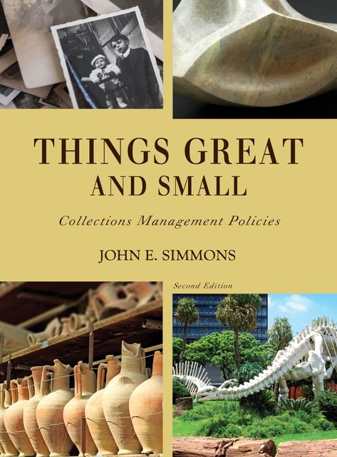 Things Great and Small, John Simmons