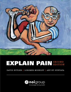Explain Pain Second Edition, amp, Butler, Moseley
