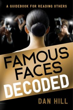 Famous Faces Decoded, Dan Hill