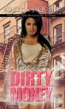 Dirty Money, Jaquavis Ashley