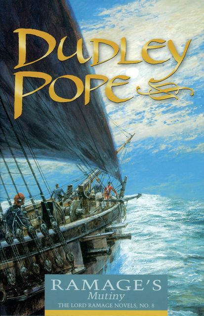 Ramage's Mutiny, Dudley Pope