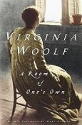 A Room of One's Own, Virginia Woolf