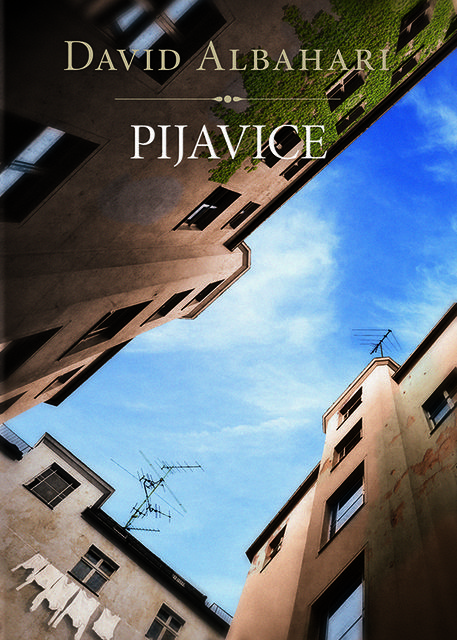 Pijavice, David Albahari