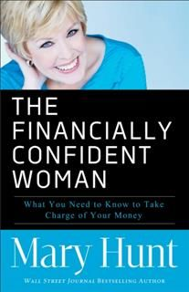 Financially Confident Woman, Mary Hunt