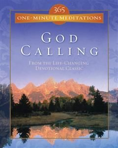 365 One-Minute Meditations from God Calling, A.J. Russell