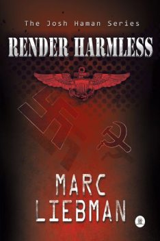 Render Harmless, Marc Liebman