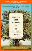 A Teacher's Guide to Their Eyes Were Watching God, Zora Neale Hurston, Amy Jurskis