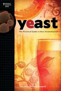 Yeast, Chris White