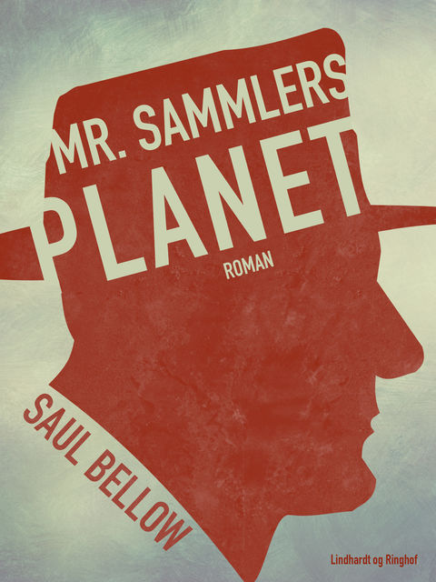 Mr. Sammlers planet,