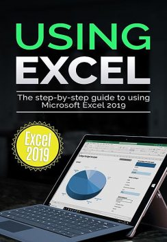 Using Excel 2019, Kevin Wilson