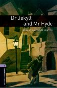 The Strange Case of Dr Jekyll and Mr Hyde, Robert Louis, Stevenson