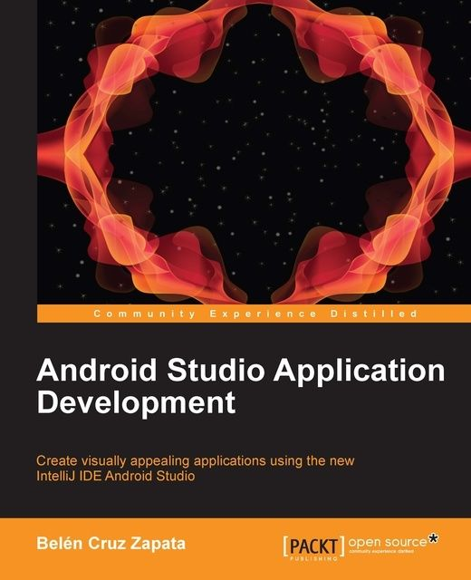 Android Studio Application Development,