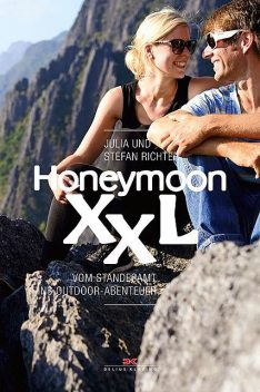 Honeymoon XXL, Stefan Richter