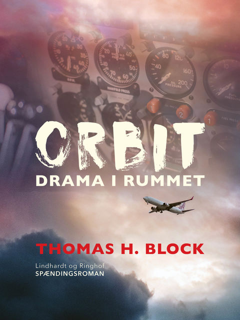 Orbit: Drama i rummet, Thomas H. Block