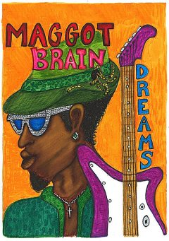 Maggot Brain Dreams, Duncan Cameron