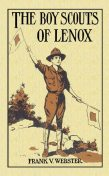 The Boy Scouts of Lenox, Frank V.Webster