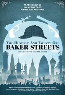 Two Hundred and Twenty-One Baker Streets, Adrian Tchaikovsky