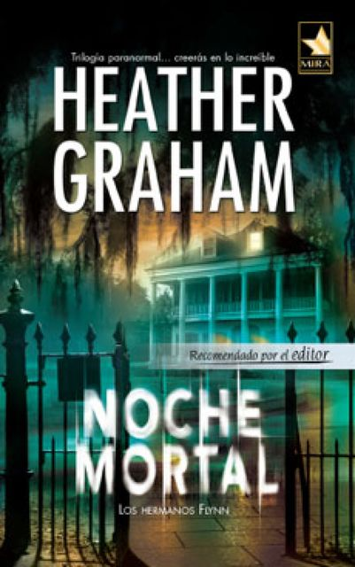 Noche mortal, Heather Graham