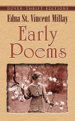 Early Poems, Edna St.Vincent Millay