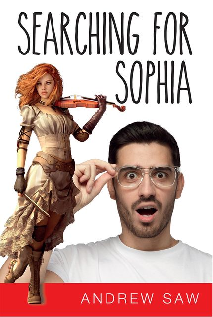 Searching For Sophia, Andrew Saw