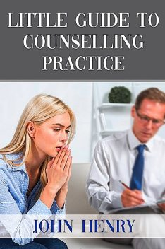 LITTLE GUIDE TO COUNSELLING PRACTICE, John Henry