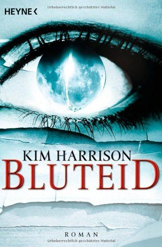 Bluteid – Black Magic Sanction, Kim Harrison