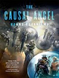 The Causal Angel (Jean le Flambeur), Hannu Rajaniemi