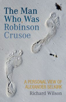 The Man Who Was Robinson Crusoe, Rick Wilson