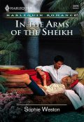 In The Arms Of The Sheikh, Sophie Weston