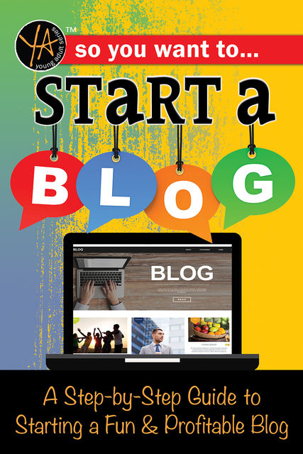 So You Want to Start a Blog, Rebekah Sack