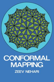 Conformal Mapping, Zeev Nehari