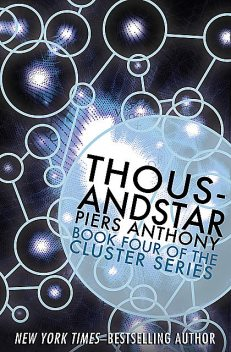 Thousandstar, Piers Anthony