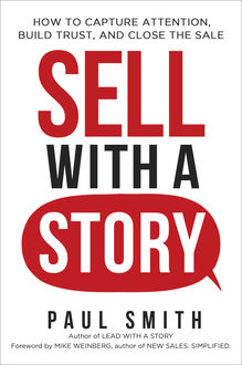 Sell with a Story, Paul Smith