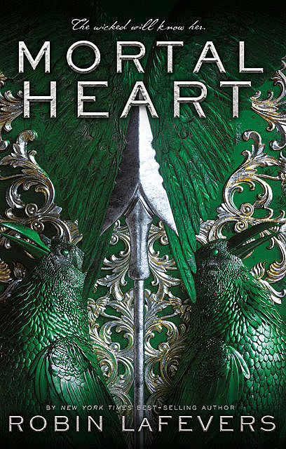 Mortal Heart (His Fair Assassin Trilogy), Robin Lafevers