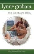 The Contaxis Baby, Lynne Graham