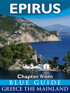 Epirus – Blue Guide Chapter, Blue Guides