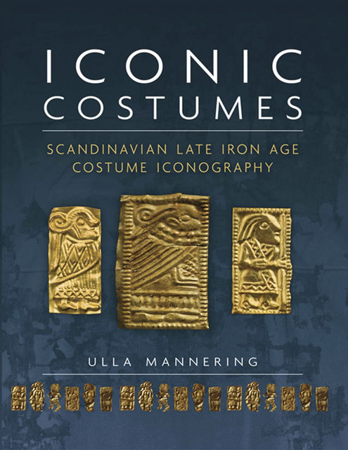 Iconic Costumes, Ulla Mannering