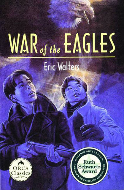 War of the Eagles, Eric Walters