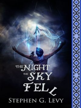 The Night the Sky Fell, Stephen G. Levy