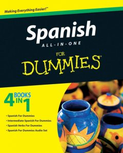 Spanish All-in-One For Dummies, Susana Wald, Jessica M.Langemeier, Cecie Kraynak with Gail Stein Berlitz