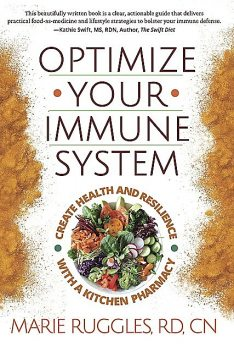 Optimize Your Immune System, Marie Ruggles