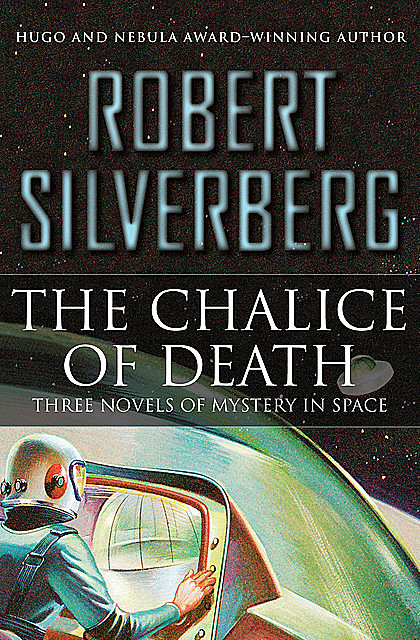 The Chalice of Death, Robert Silverberg
