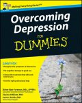 Overcoming Depression For Dummies, Elaine Foreman, Laura Smith, Charles H.Elliott