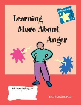 STARS: Learning More About Anger, Jan Stewart