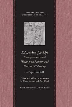 Education for Life, George Turnbull