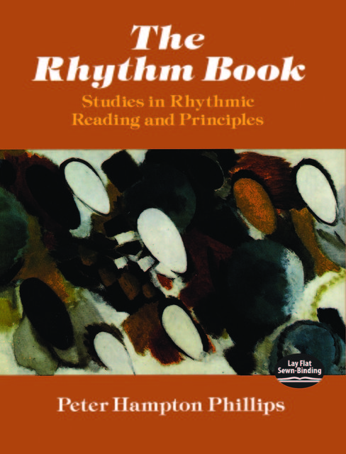 The Rhythm Book, Peter Phillips