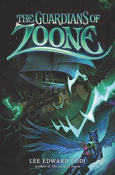The Guardians of Zoone, Lee Edward Fodi