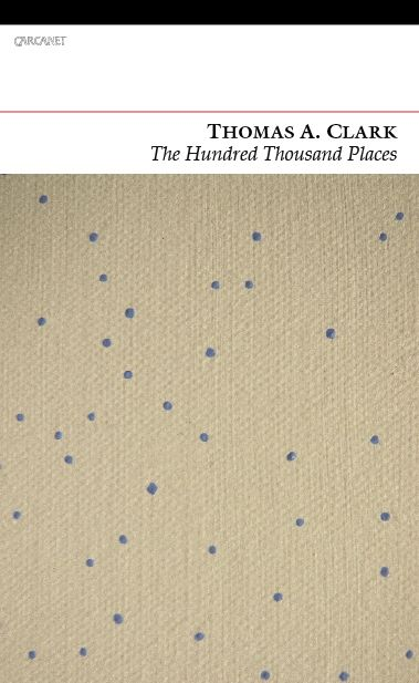 The Hundred Thousand Places, Thomas Clark